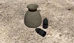 Slugs Ammo