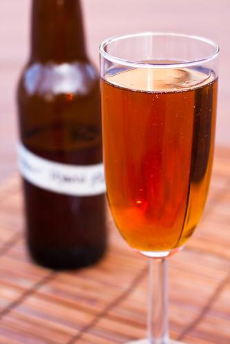 Sake/Beer Hybrid
