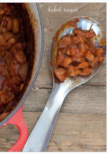 baked beans6