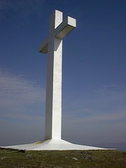 Holy Year Cross
