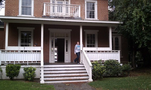 toby's house in pretty little liars