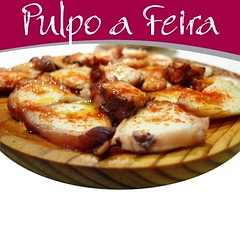 Pulpo en La Mar