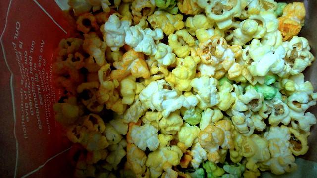 Taters Popcorn