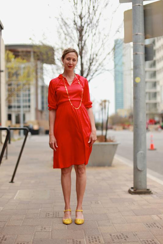 reddress - austin txscc street fashion style