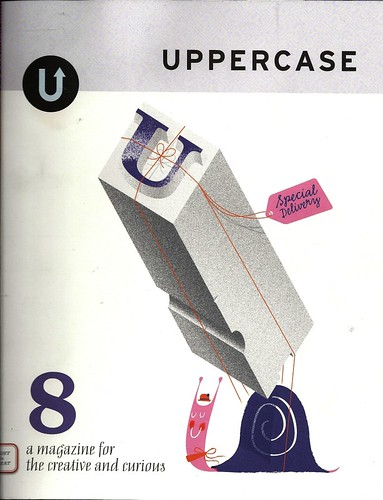 Uppercase Issue 8