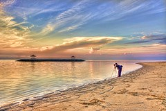 Sunrise Photographer (Clearvisions) Tags: travel sky bali detail reflection beach indonesia three nice sand gallery colours photographer shot tripod shoreline arts award best ring diamond andromeda angels elite moment oriental triple winners visionary shimmer honors interpretation excellence the sunrisephotographer doublyniceshot tripleniceshot mygearandmediamond dblringexcellence tplringexcellence 50awards