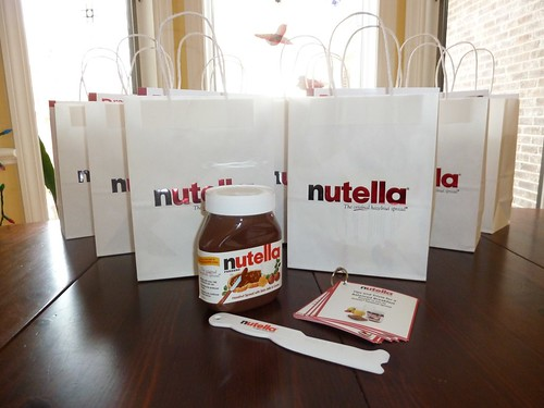 Nutella Party