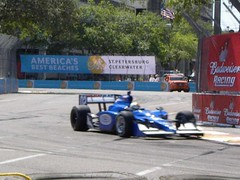 Gran Prix of St. Petersburg, 2011 (jkeenan501) Tags: race speed turn stpetersburg tampabay florida fast formulaone racers granprix 2011 indycars