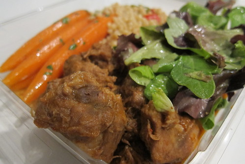 Komodo: Pork Rendang Curry