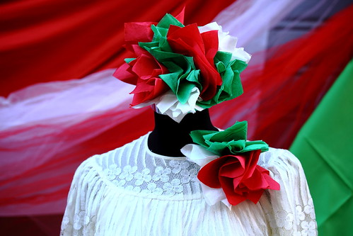150th Anniversary of italy's unity by ronnyreportage