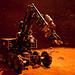 Mars Explorer