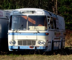 Karosa L 11 (robokubo) Tags: old bus coach czech 11 pard karosa l