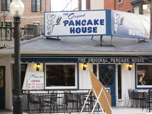 The Orinigial Pancake House