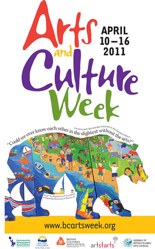 Arts and Culture Week BC