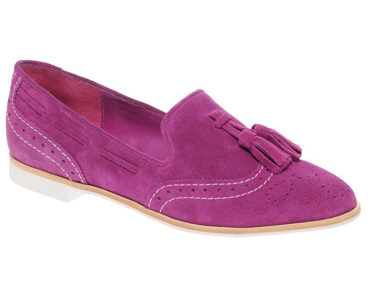 dv loafters