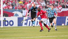 Gaucho Coca - Cola (mcdezcom) Tags: brasil bra portoalegre bola jogo riograndedosul futebol inter campeo gacho 2011 gaucho gaucho