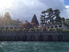 Isola Bella Giardini