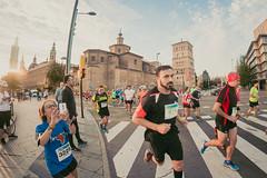 2016-09-25 08.36.22 (Atrapa tu foto) Tags: 8mm espaa europa europe maratondezaragoza saragossa spain xmaratnciudaddezaragoza zaragoza ateltismo atletics carrera corredores deporte fisheye marathon maraton maratn ojodepez runners running sport aragon es
