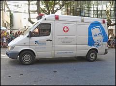 (wilphid) Tags: salvador bahia brasil brsil 7desetembro ftenationale dfil pompiers bombeiros vhicules rue