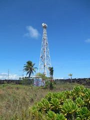 Cape Kumukahi Light (jimmywayne) Tags: bigisland hawaii hawaiicounty kumukahi lighthouse light coast easternmost cape