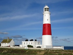 Lighthouse (Pam P Photos) Tags: lighthouse portlandbill coast dorset