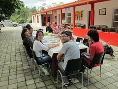 Comida fin de ao, 2014 (Laboratorio del Espritu) Tags: laboratorio del espiritu antioquia el retiro comida equipo de trabajo