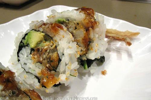 168 Sushi - 26
