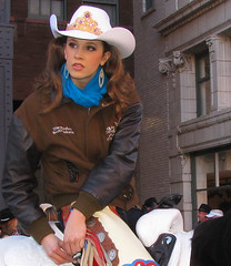 Miss Rodeo America 2011 (Colorado Sand