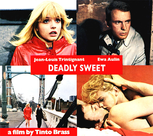 deadly sweet (1967)