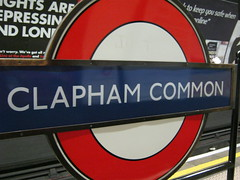Clapham Common tube station (J.P. Enright) Tags: london unitedkingdom londonunderground claphamcommon claphamcommontubestation