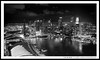 24/365 From the Sands (Michaelallangrant) Tags: light skyline night lights michael singapore cityscape sony sigma sands skypark 2011 24365 sonydslr marinabaysands merloin sonya900 michaelallangrant