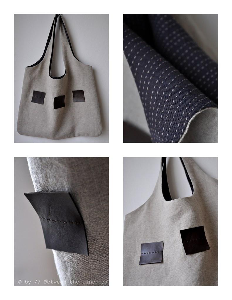 classic  // BTL //  bag