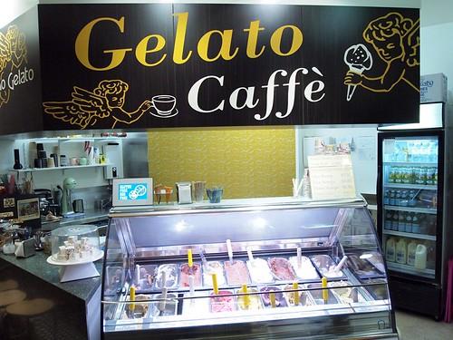 Amo Gelato@Noosa
