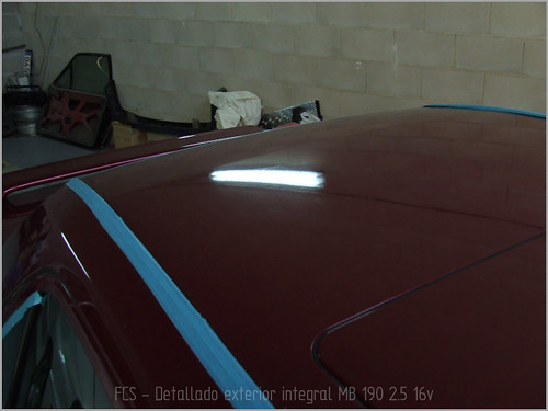 MB 190 2.5 16v-31