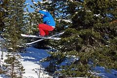 360 (TomTompson) Tags: christmas blue winter snow ski cold nature sport weihnachten austria moving jump freestyle skiing sony natur 360 landing alpha landschaft sprung ssm skifahren piste tomtom schifahren extrem landung schi rampe beautifulnature skispringen schispringen tomtompson 70400 skisprung sal70400g dslra390 schischprung