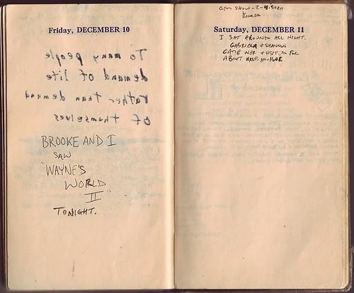1954: December 10-11