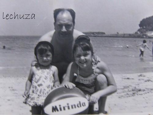 Copia de Papa, Maria y yo