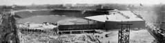 Fenway Park, 1914 World Series