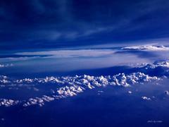 blue sky #2 (e.nhan) Tags: life blue sky art landscape colours arts vietnam enhan