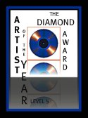 THE DIAMOND AWARD