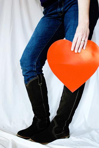 boot-love