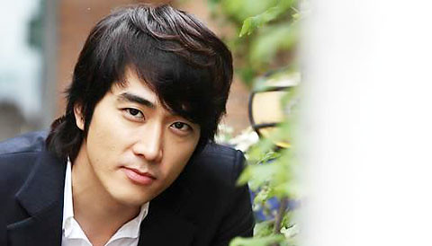 """Song Seung Hun """"I Loved the Original Movie 'A Better Tomorrow'."""""""