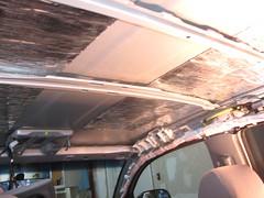 RAAMmat Roof Install Booya Gagdet Car Audio 6