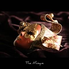 The Mask (John-Morgan) Tags: party macro theater mask deception carnivale masquerade harlequin johnmorgan macromonday