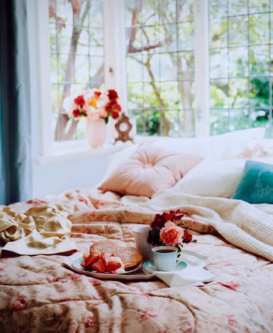 beautiful-bed