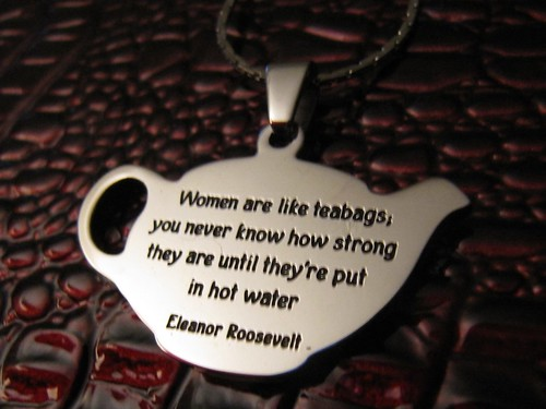 quote on teapot