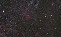 NGC7635 -  The Bubble Nebula (Photonfisher) Tags: bubblenebula ngc7635 Astrometrydotnet:status=solved sharpless162 Astrometrydotnet:version=14400 Astrometrydotnet:id=alpha20111275101773