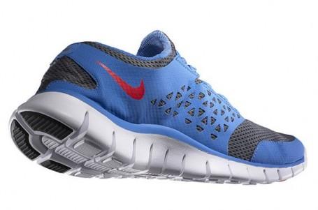 Běžte přirozeně s Nike Free