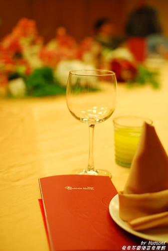 餐桌擺設(2)