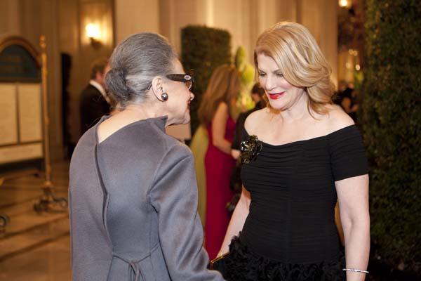 Joy Bianchi, Linda Gordon